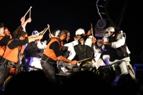 Clash of Drums 12