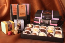 hf Chocolates Food and Drink Matters Photograph