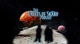 Vaults of Skaro Podcast Logo FRAME